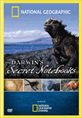 National Geographic: Darwin's Secret Notebooks