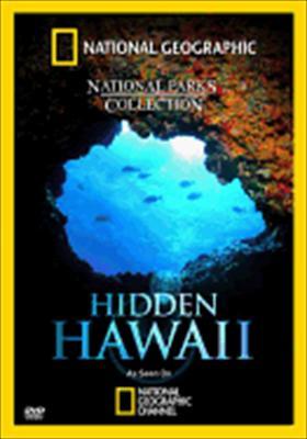 National Geographic: Hidden Hawaii