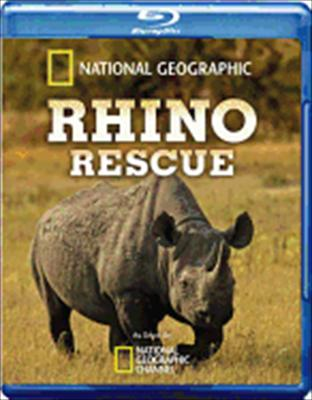 National Geographic: Rhino Rescue