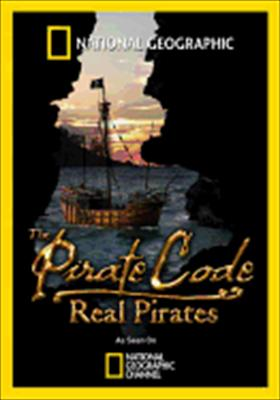 National Geographic: The Pirate Code Real Pirates
