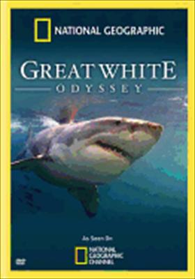 National Geographic: Great White Odyssey