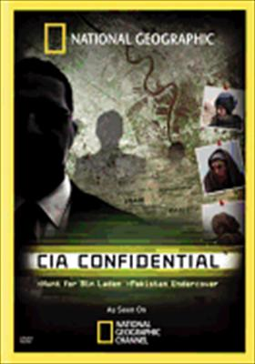 National Geographic: CIA Confidential