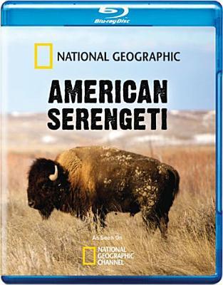 National Geographic: American Serengeti
