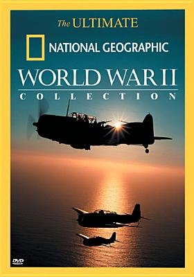 National Geographic: Ultimate WWII Collection 0727994760153
