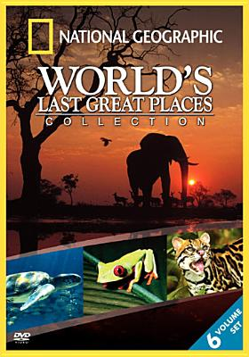 National Geographic: World's Last Great Places Collection