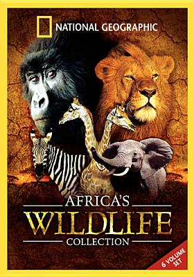 National Geographic: Africa's Wildlife Collection