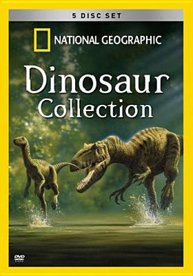 National Geographic: Dinosaur Collection