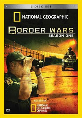 National Geographic: Border Wars Season One
