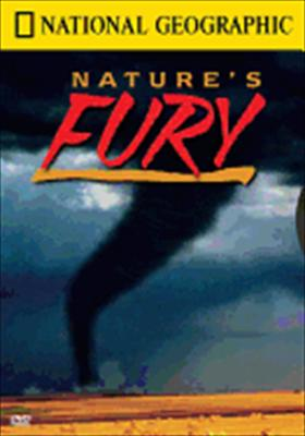 National Geographic: Nature's Fury!