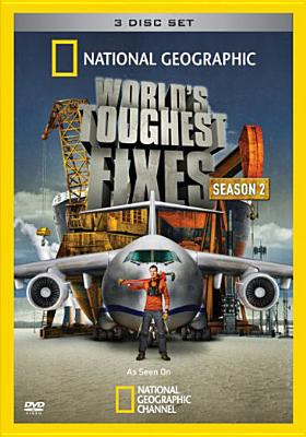 World's Toughest Fixes: Season 2