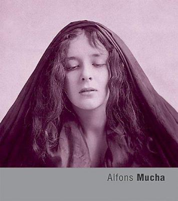 Alfons Mucha 9788072152506
