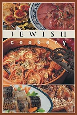 Jewish Cookery 9788072093700