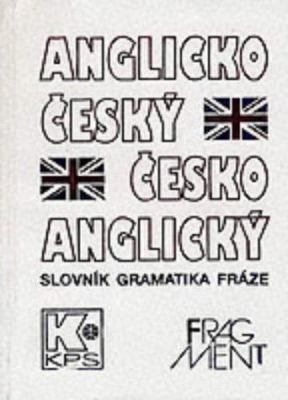 Pocket English-Czech and Czech-English Dictionary 9788072000272
