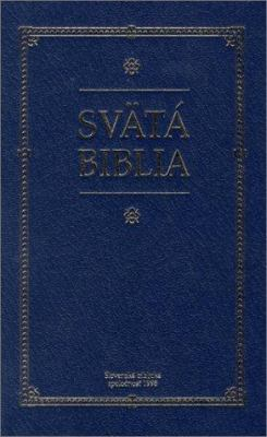 Slovack Republic Bible: Rohacek Version