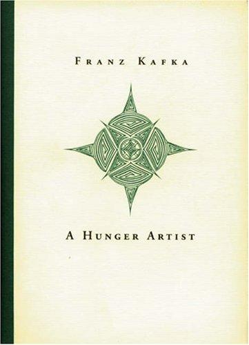 A Hunger Artist 9788090217119