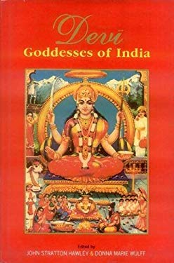 Devi Goddesses of India