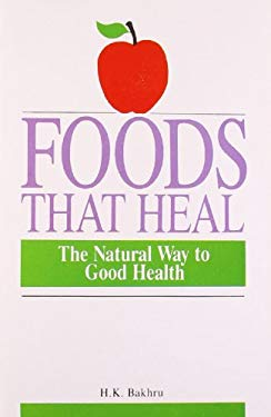 Foods That Heal 9788122200331