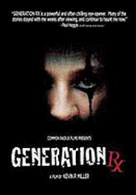 Generation RX: Reading, Writing & Ritalin