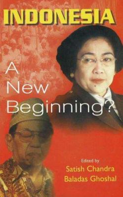 Indonesia: A New Beginning? 9788120724259