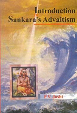 Introduction to Sankara's Advaitism 9788120831568