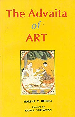 The Advaita of Art 9788120813878