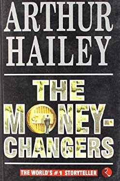 The Money Changers (9798129108073) photo