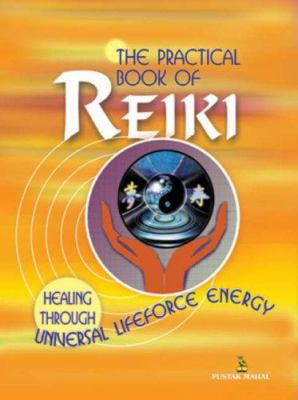 The Practical Book of Reiki 9788122301106