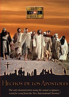 Visual Bible-NVI-Hechos de Los Apostoles