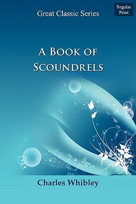 A Book of Scoundrels 9788132028840