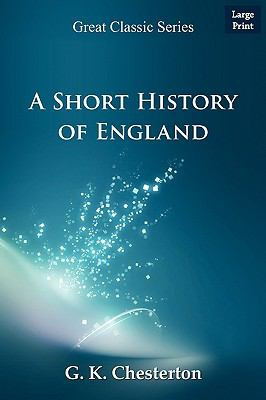 A Short History of England 9788132013204
