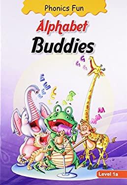 Alphabet Buddies 9788131906835