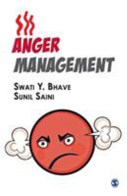 Anger Management 9788132100850