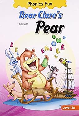 Bear Clare's Pear 9788131906873