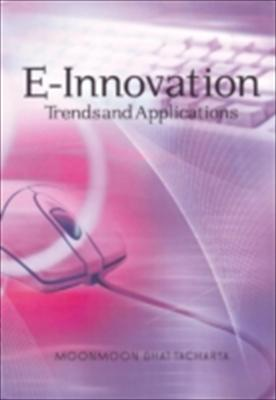 E-Innovation: Trends and Applications 9788131405970