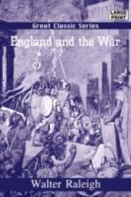 England and the War 9788132019527