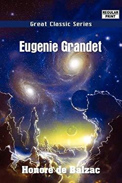 Eugenie Grandet 9788132025078