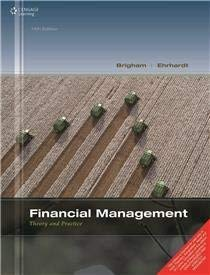 Financial Management : Theory and Practice , 14th Ed