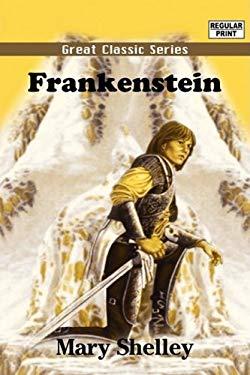 Frankenstein 9788132023586