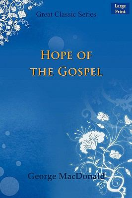 Hope of the Gospel 9788132005162