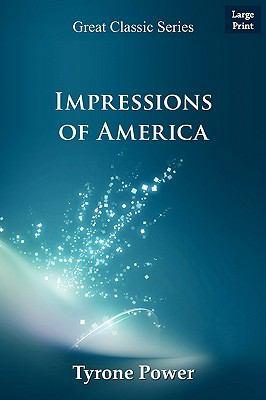 Impressions of America 9788132014720