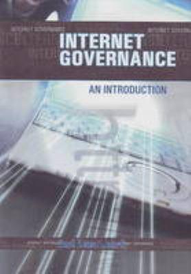 Internet Governance: An Introduction 9788131407271