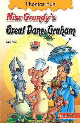 Miss Grundy's Great Dane: Graham 9788131906903