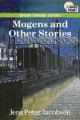 Mogens and Other Stories 9788132016601