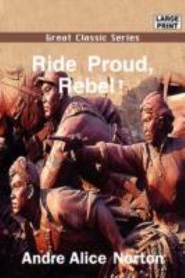 Ride Proud, Rebel! 9788132014966