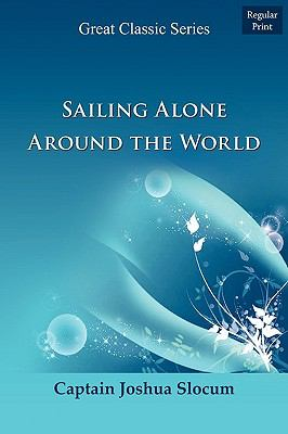 Sailing Alone Around the World 9788132030690