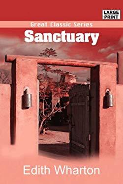 Sanctuary 9788132006787