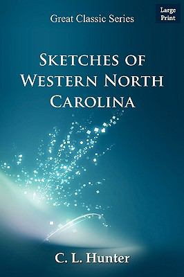 Sketches of Western North Carolina