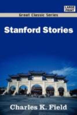 Stanford Stories 9788132016991