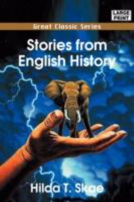 Stories from English History 9788132016755
