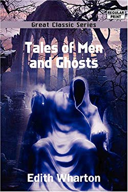 Tales of Men and Ghosts 9788132000891